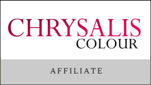 Chrysalis Colour Affiliate Banner