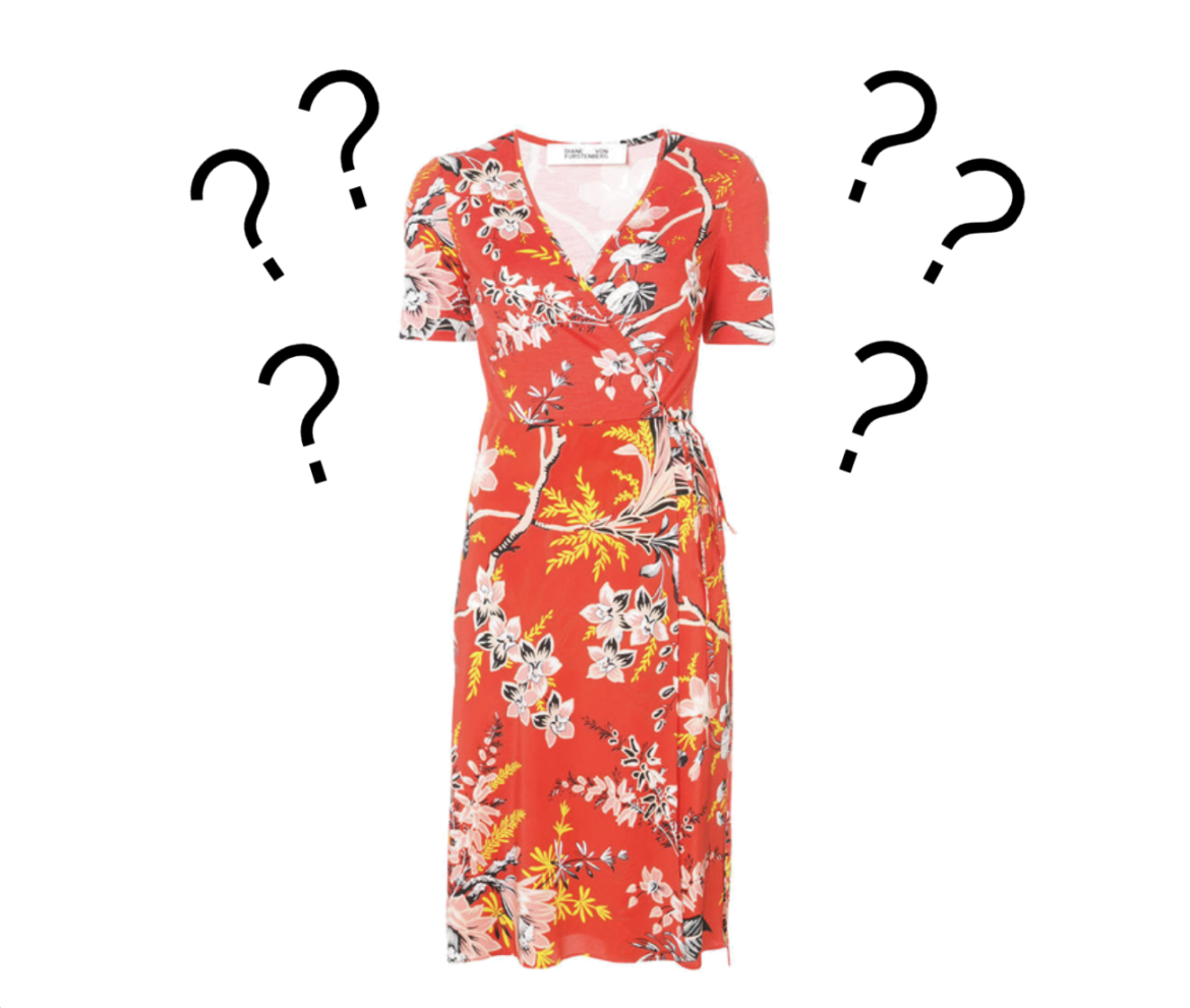 Styling a Bright Spring dress