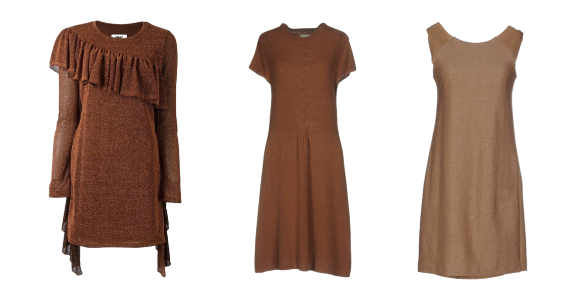 Picking the perfect dress for layering