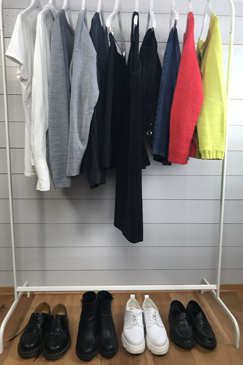 capsule wardrobe oct 21